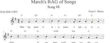 RECORDERS BUNDLE 96 BAG Songs to Sing & Play