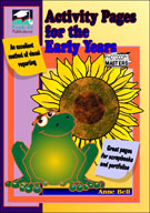 Activity Pages for Young Learners