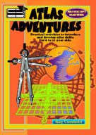 Atlas Adventures [Australian Edition]