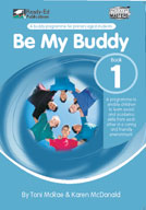Be My Buddy Book 1