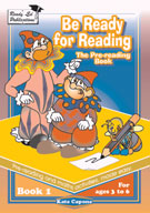 Be Ready for Reading
