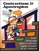 Contractions and Apostrophes