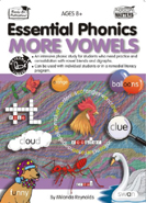 Essential Phonics: More Vowels