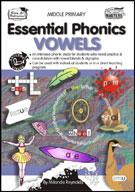 Essential Phonics: Vowels [Australian Edition]