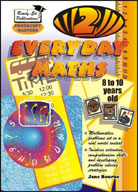 Everyday Math 2 [Australian Edition]