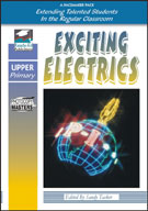 Exciting Electrics [Australian Edition]