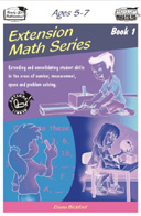 Extension Math - Book 1