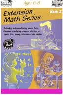 Extension Math - Book 2