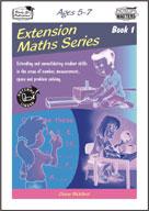 Extension Maths - Book 1 [Australian Edition]