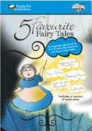 Five Favorite Fairy Stories