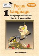 Focus On Language Book 1