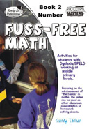Fuss-Free Math - Book 2 Number Applications