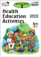 Health Education Activities: Book 2