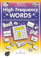 High Frequency Words: Book 2