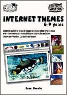 Internet Themes Book 1