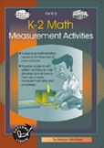 K-2 Math Measurement Activities