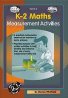 K-2 Maths Measurement Activities [Australian Edition]