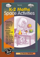 K-2 Maths Space Activities [Australian Edition]
