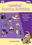 Levelled Phonic Activities