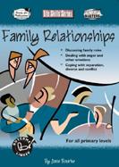 Life Skills: Family Relationships