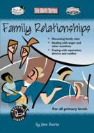 Life Skills: Family Relationships [Australian Edition]