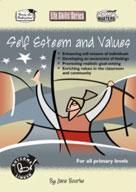Life Skills: Self Esteem and Values [Australian Edition]