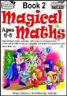 Magical Math - Book 2 [Australian Edition]