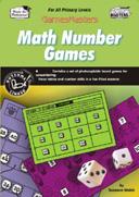 Math Number Games