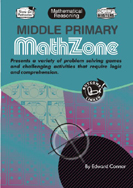 Math Zone: Mathematical Reasoning