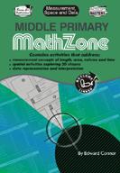 Math Zone: Measurement, Space & Data