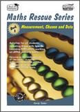 Maths Rescue - Book 2 Measurement, Chance & Data [Australian Edition]