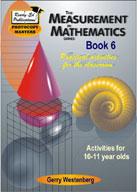 Measurement 6 [Australian Edition]