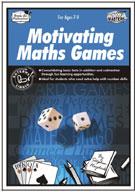 Motivating Maths Games [Australian Edition]