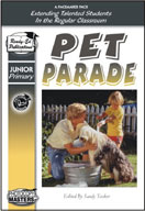 Pet Parade [Australian Edition]