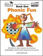 Phonics 1 [Australian Edition]