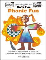 Phonics 2 [Australian Edition]