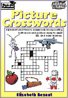 Picture Crosswords [Australian Edition]