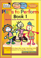 Plays to Perform Book 1 [Australian Edition]