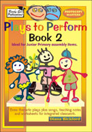 Plays to Perform Book 2 [Australian Edition]