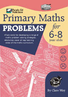 Primary Maths Problems Book 1