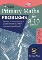 Primary Maths Problems Book 2