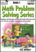 Problem Solving Series - Book 1