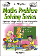 Problem Solving Series - Book 1 [Australian Edition]