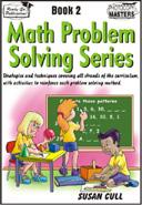 Problem Solving Series - Book 2