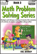 Problem Solving Series - Book 3
