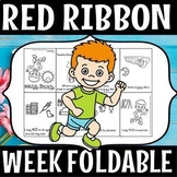 RED RIBBON WEEK FOLDABLE (FLASH FREEBIE)