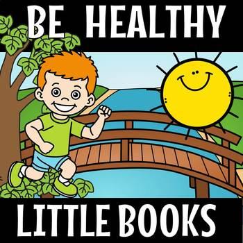 RED RIBBON WEEK LITTLE BOOKS