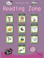 Reading Zone [Australian Edition]