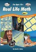 Real Life Math - Book 1