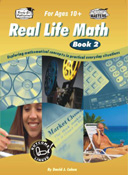 Real Life Math - Book 2